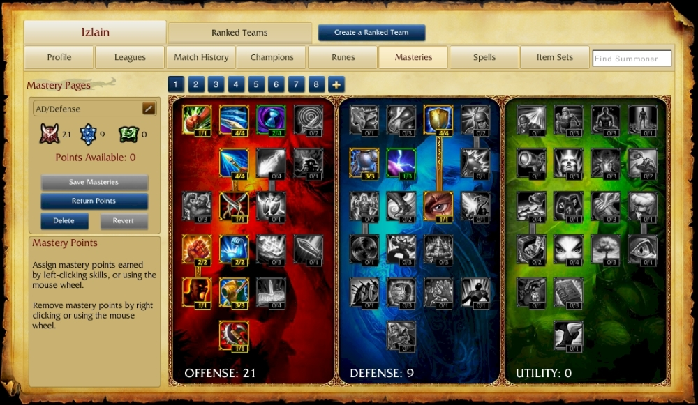 Covering Your Bases in ARAM (6/6)