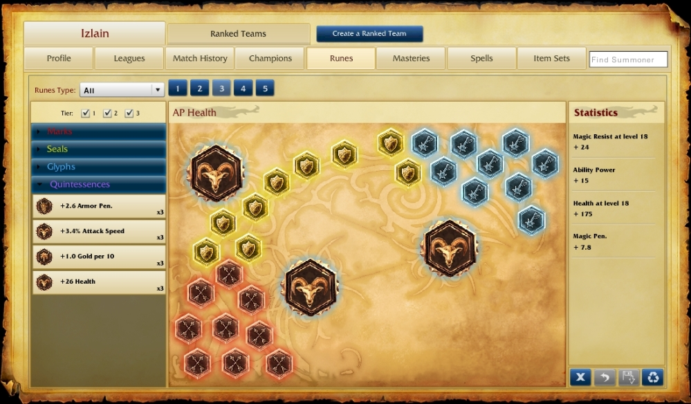 Covering Your Bases in ARAM (3/6)