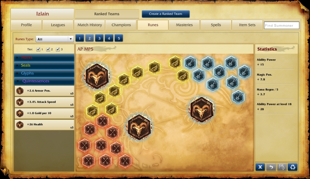 Covering Your Bases in ARAM (2/6)
