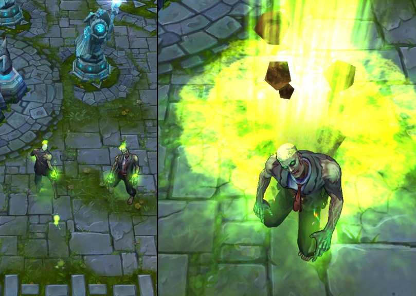 League-of-Legends-Brand-Champion-In-Game-Skins-Brand-Zombie-Skin