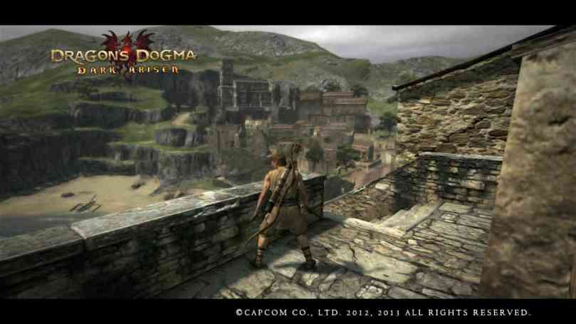 Dragon's Dogma_ Dark Arisen Screenshot_6
