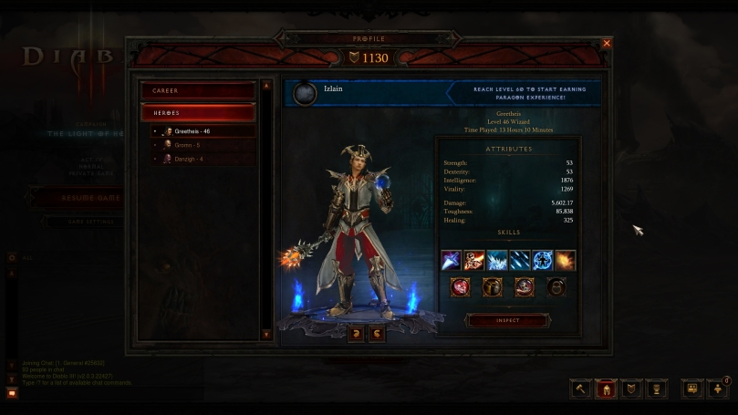 DPS is showing lower, it was over 6k in-game.