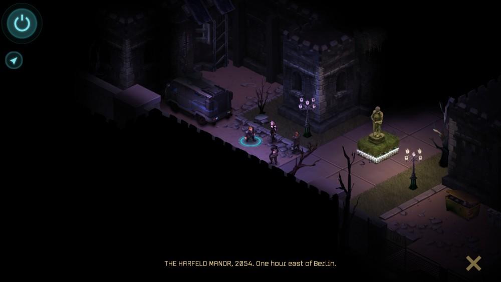Shadowrun: Dragonfall (1/6)