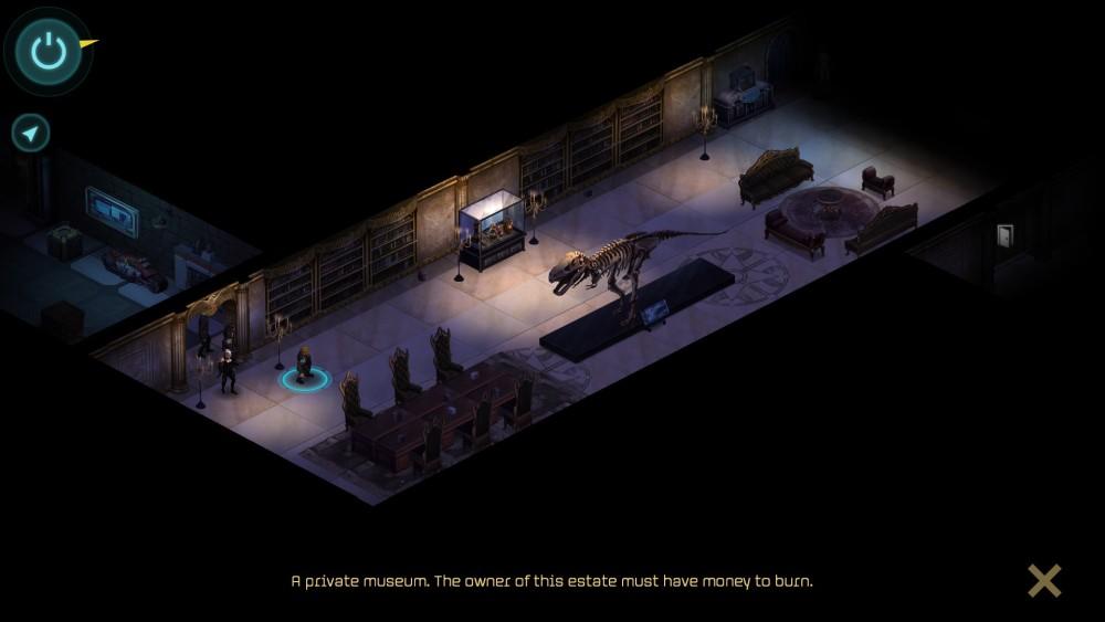 Shadowrun: Dragonfall (2/6)