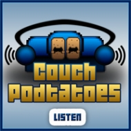 The Couch Podtatoes Podcast