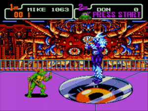 GENESIS--Teenage Mutant Ninja Turtles  The Hyperstone Heist_Sep22 16_26_54