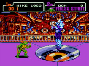 GENESIS--Teenage Mutant Ninja Turtles  The Hyperstone Heist_Sep22 16_26_54