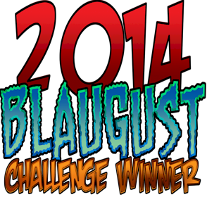 Posted all 31 days of Blaugust!