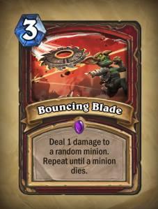 bouncingblade