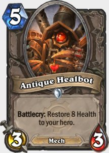antiquehealbot