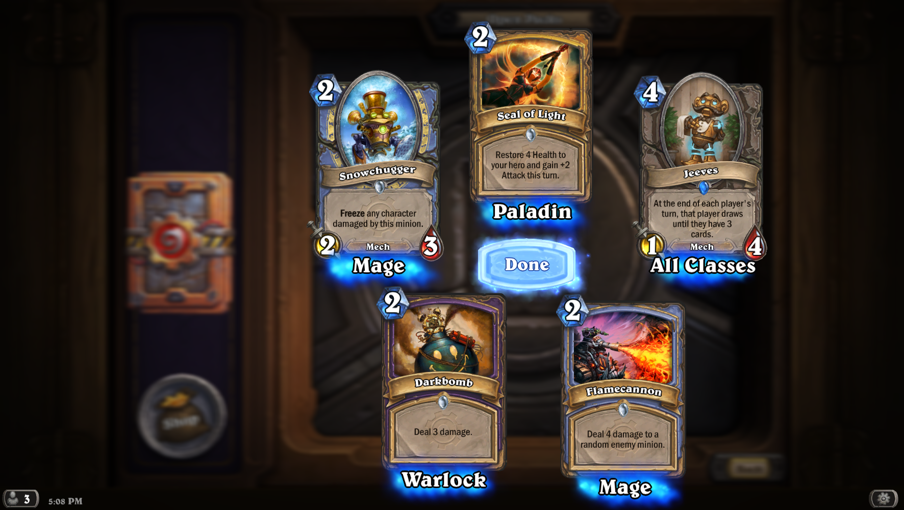 how to buy hearthstone packs with amazon