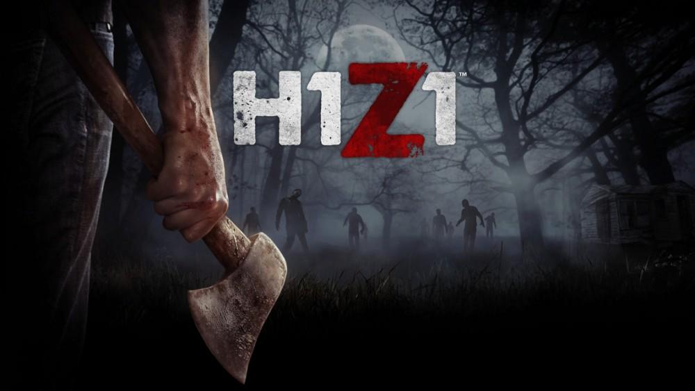Impressions: H1Z1 (1/6)