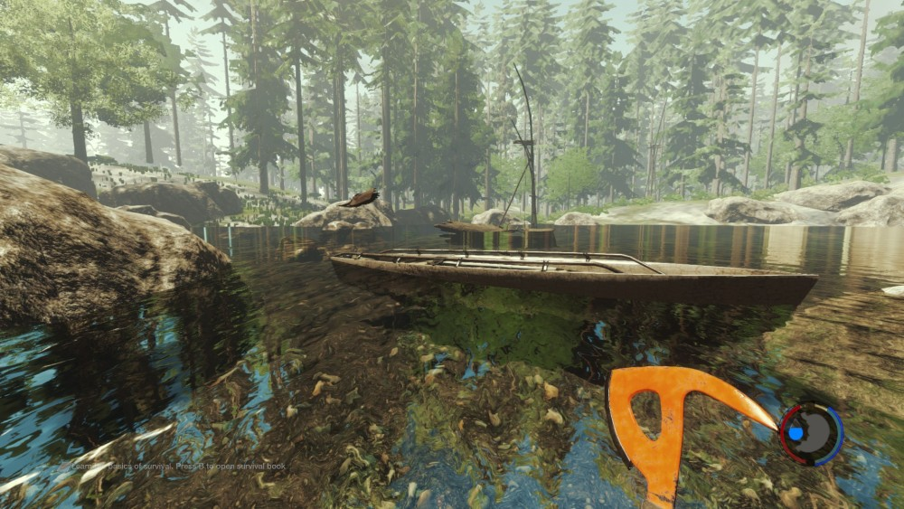 The Forest 0.16 - Unity 5 Update (4/6)