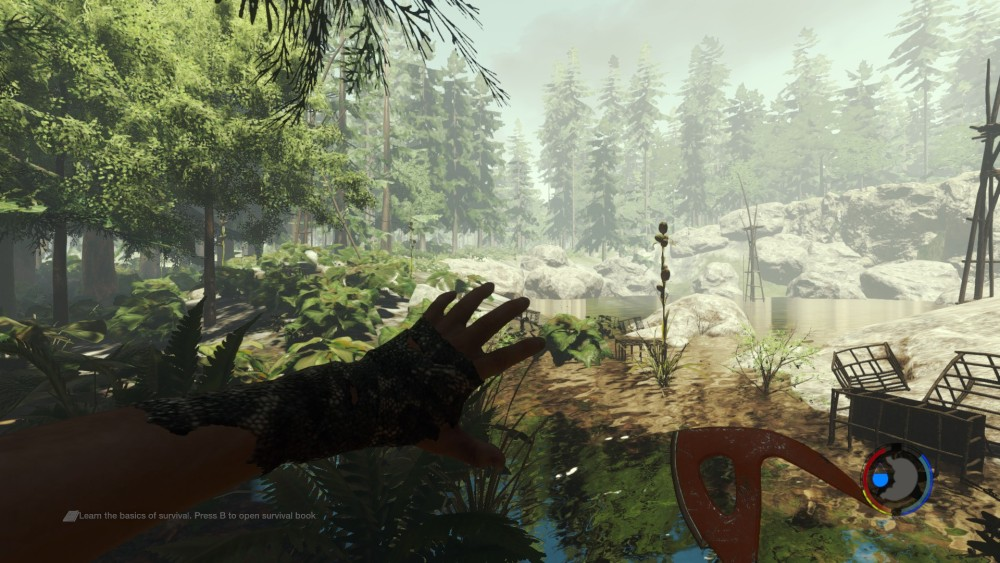 The Forest 0.16 - Unity 5 Update (5/6)