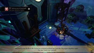 Stories:The Path of Destinies_20160411223705