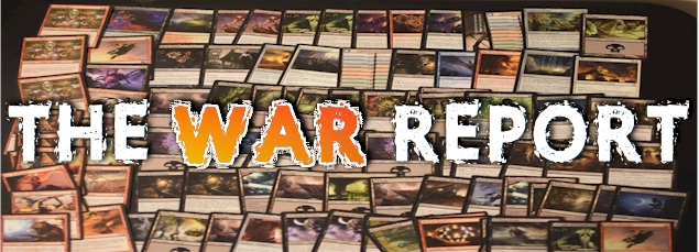 TWR: Commander 2019 Spoilers: Round Two – Me Vs  Myself and I