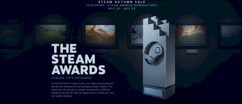 steamawards