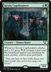 Kessig+Cagebreakers+C15