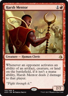 Harsh+Mentor+AKH