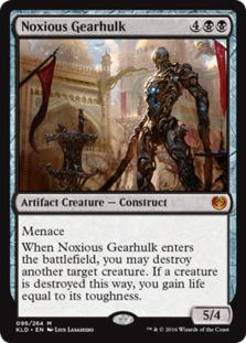Noxious+Gearhulk+KLD