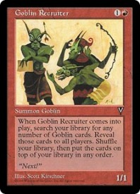 Goblin+Recruiter+VI