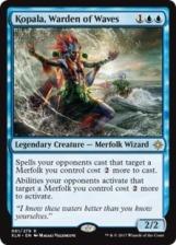 Kopala+Warden+of+Waves+XLN