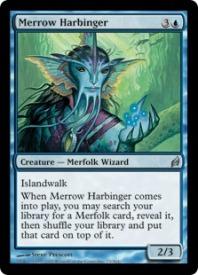Merrow+Harbinger+LRW