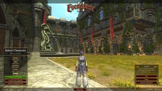 Everquest 2 – Me Vs  Myself and I