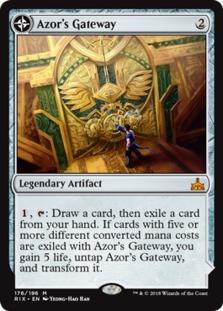 Azors+Gateway+RIX