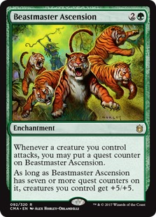 Beastmaster+Ascension+CMA