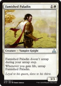 Famished+Paladin+RIX
