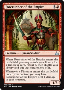 Forerunner+of+the+Empire+RIX