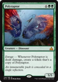 Polyraptor+RIX
