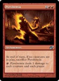 Pyrohemia+PLC