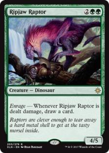 Ripjaw+Raptor+XLN