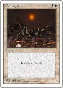 Armageddon+4ED