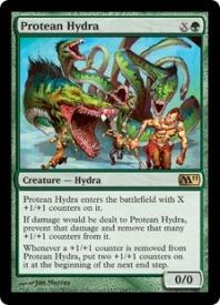 Protean+Hydra+M11