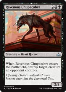 Ravenous+Chupacabra+RIX