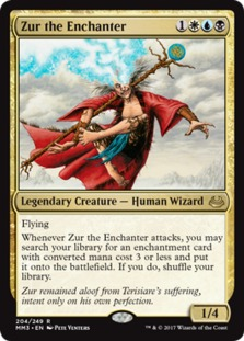 Zur+the+Enchanter+MM3