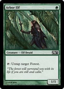 Arbor+Elf+M13