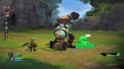 Battle Chasers: Nightwar_20180306155815