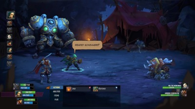 Battle Chasers: Nightwar_20180306161746