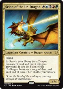Scion+of+the+Ur-Dragon+C17