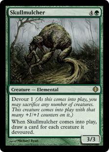 Skullmulcher+ALA