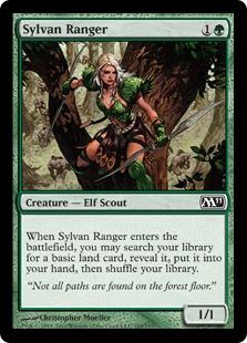 Sylvan+Ranger+M11