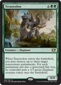 Terastodon+C14