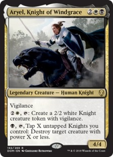 The War Report: Budget Knight Tribal – Me Vs  Myself and I