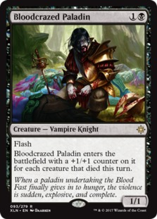 Bloodcrazed+Paladin+XLN