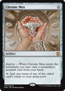 Chrome+Mox+EMA