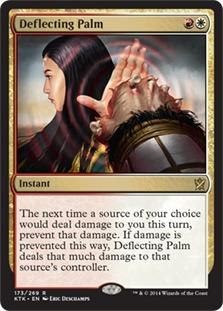 Deflecting+Palm+KTK